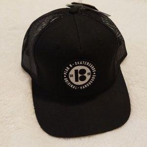 Starter plan B skateboards hat